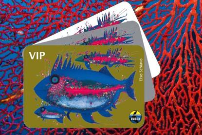 SUBEX Member Karten