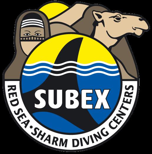 SUBEX Sharm El Sheikh logo